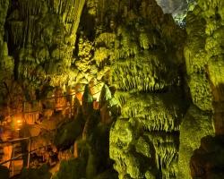 Jaskinia Dikti